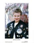 "SOPHIE ALDRED ""Ace"" (Doctor Who) #13"